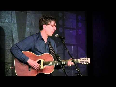 Justin Townes Earle - White Gardenias (Live at McCabe's)