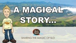 Sharing the Magic of SLO - ShareSLO.com San Luis Obispo