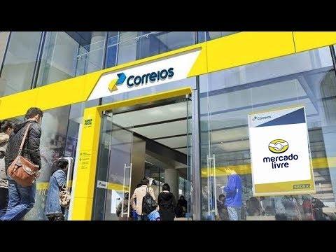 [aviso]-mercado-livre-jÁ-permite-retirar-#encomendas-nos-#correios-|-apple-sync-brasil™
