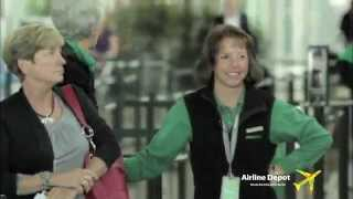 Why We Fly Frontier Airlines