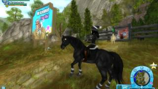 Star Stable Online - Quest