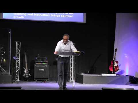 Change Is Possible by Pastor Mike Burton