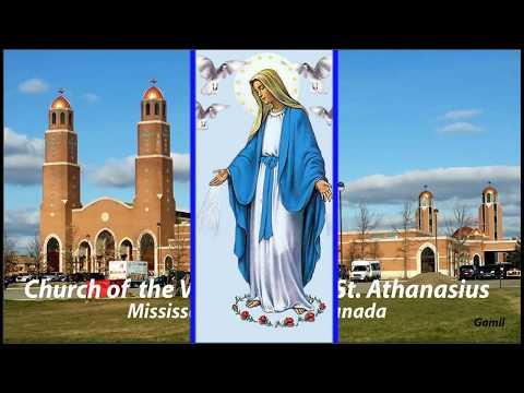 Church of Virgin Mary