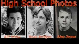 EXPOSED!!!--Alex Jones--Bill Hicks--Beau Bridges CONNECTION!!!