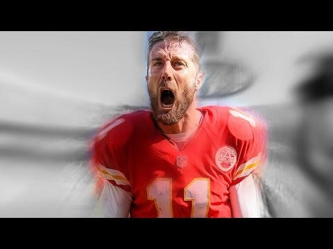 "Alex Smith || ""Rambo"" 