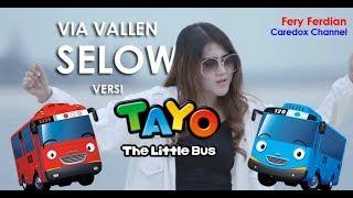 Via Vallen - Selow Versi Tayo | Parodi Lagu Selow