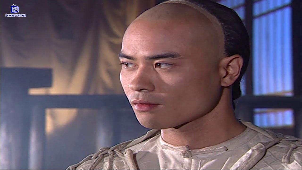 Phim Hay Thuyết Minh | Đỉnh Cao Võ Thuật - Tập 32 | Phim Võ Thuật Kiếm Hiệp Hay Nhất