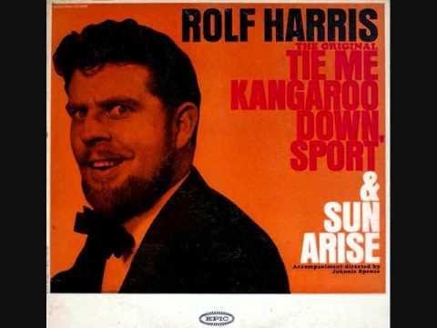 Rolf Harris   Sun Arise