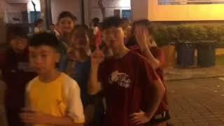 Publication Date: 2020-08-25 | Video Title: 黃棣珊紀念中學 田徑隊訓練營2019