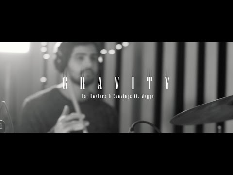 Cat Dealers & Evokings feat Magga - Gravity (Band Version)