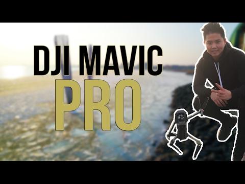 DJI MAVIC PRO 4K | THE NETHERLANDS | HOORN | NOORD HOLLAND | FIRST FLIGHT | AIR SHOW #1
