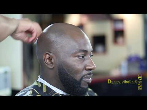 BEARD TUTORIAL: HOW TO DO A RICKROSS BEARD
