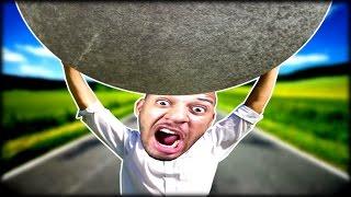 ES IST SO KNAPP !! | Rock of Ages