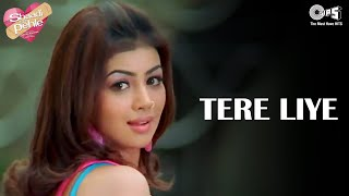 Tere Liye - Shaadi Se Pehle | Akshaye Khanna & Ayesha Takia | Udit Narayan & Alka Yagnik