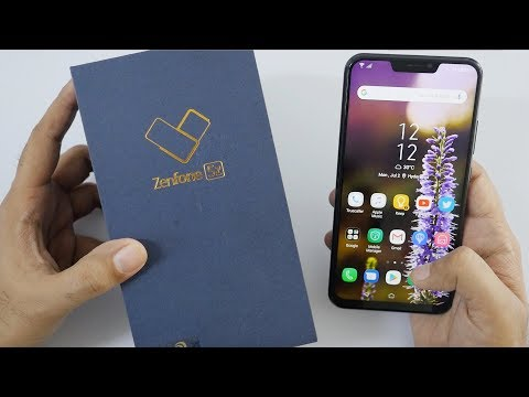 Asus ZenFone 5Z (8GB) (ZS620KL) Review Videos