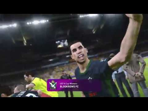 PES 2020 ML Epic Moments
