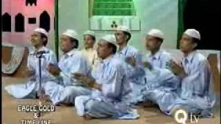 zaman zaki taji ganj e shakar jannati darwaza khool do(Baba Gabol)