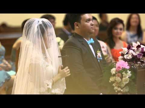 Randy & Evelyn's Wedding
