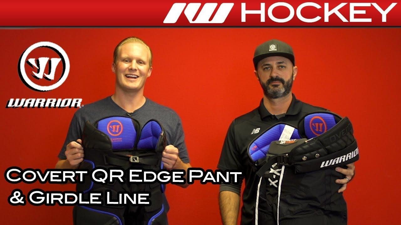 Warrior Covert QR Edge Pant & Girdle Line Insight - YouTube