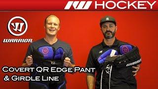 Warrior Covert QR Edge Pant & Girdle Line Insight