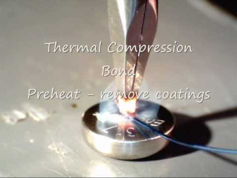 Thermocompression Bonding Youtube