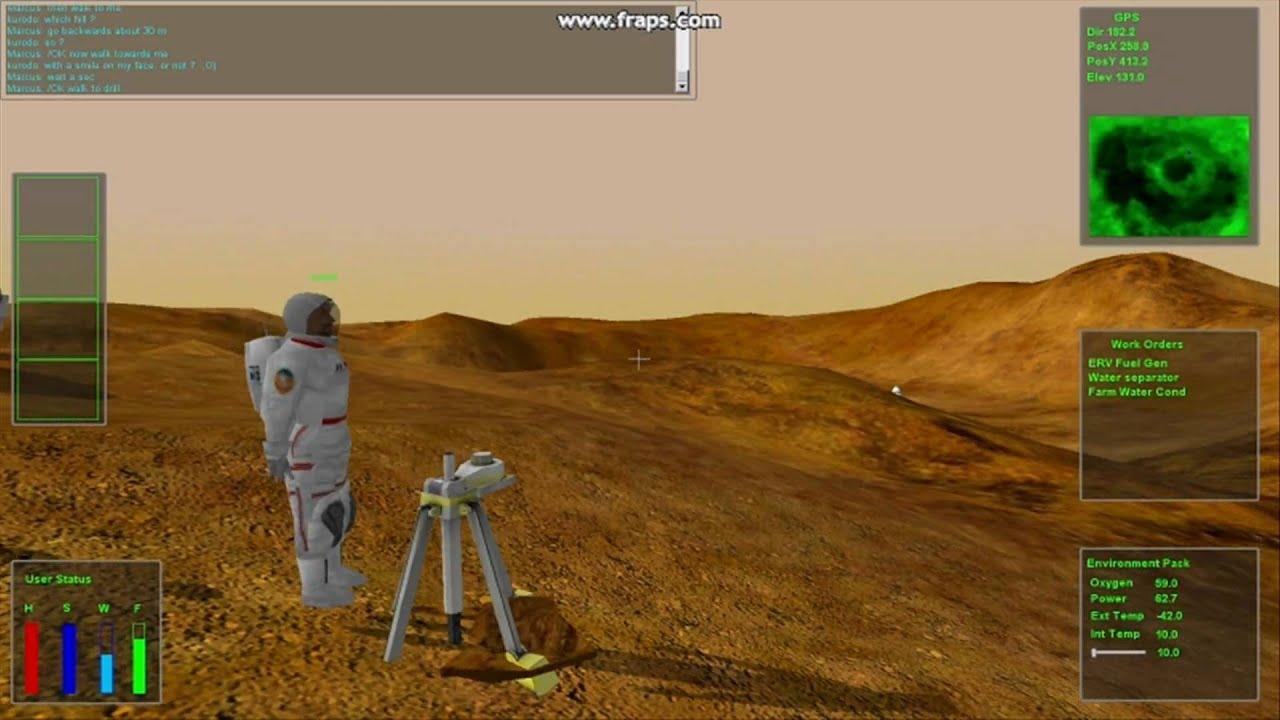 mars colony builder - photo #26