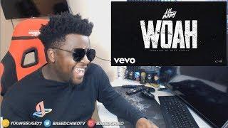 Baixar Lil Baby - Woah | REACTION (NEW SONG)