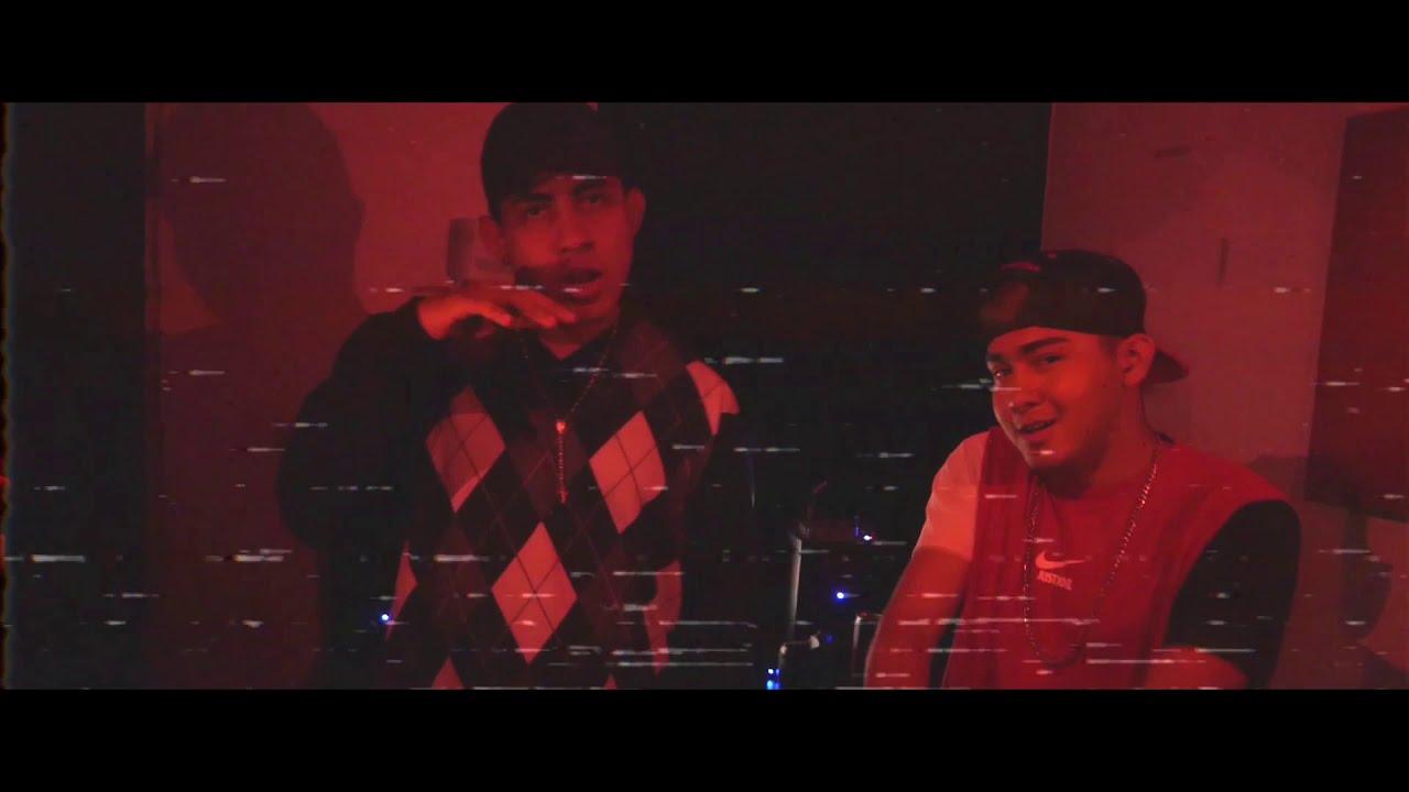 Ganga Remix - Andro x Manu Destroy ( Video Oficial )
