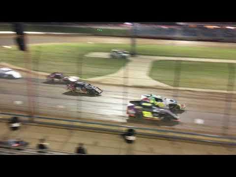 Coletrain 82Q 6-8-19 Lucas Oil Speedway B Main