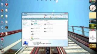 My Windows Vista Home Basic turned to Ultimate! Including Dreamscene background download link!