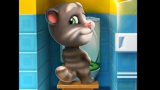 Мій Мовець Тому #2 – Дитяча гра для дітей на андроїд My Talking Tom