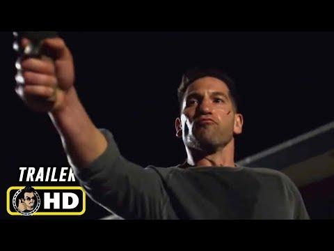 THE PUNISHER (2019) Season 2 Trailer #2 - Marvel Netflix Series [HD]