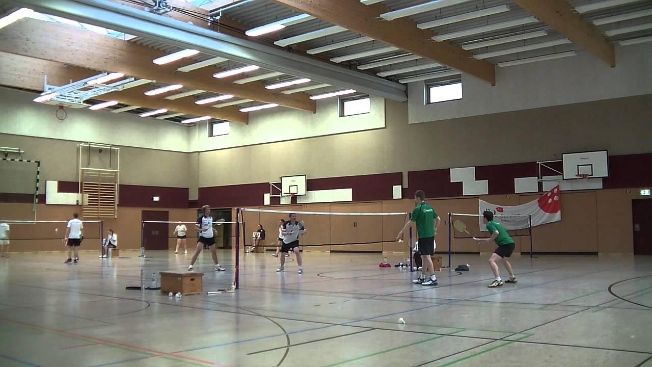 Badminton Lüneburg