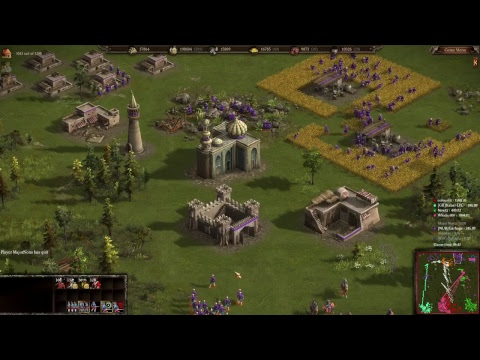 Cossacks 3 | Stream games! | pass is 'tea'