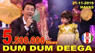 Dum Dum Deega.../HAVAS guruhi/Kakhramon/Concert/ 21-11-2018