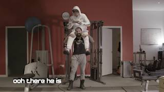 What noises do weightlifters make? - On The Table Episode 4 (with a prototype sneak peek!)