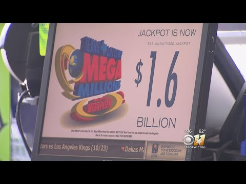 Jeff K - North Texans Have Lottery Jackpot Fever