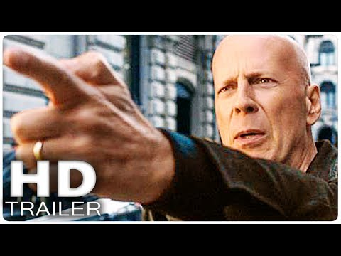 DEATH WISH Trailer (2018)