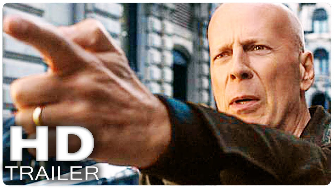 Watch the Bruce Willis 'Death Wish' trailer that Twitter is calling 'alt-right'