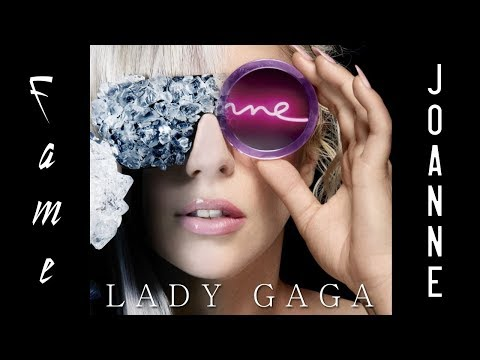 Lady Gaga: From Fame to Joanne