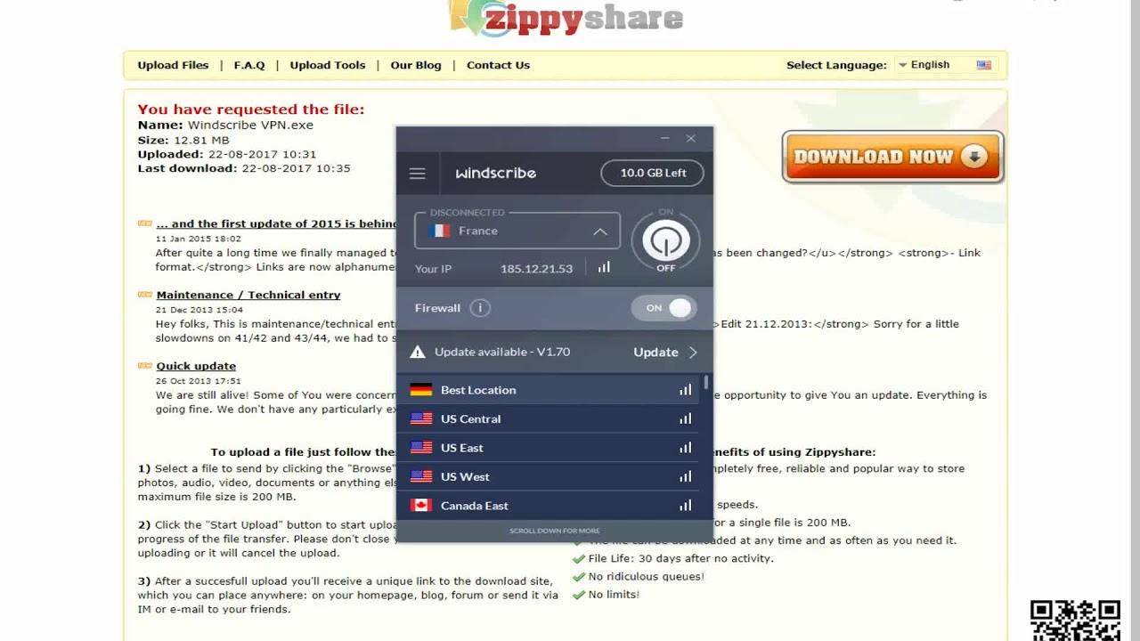 darmowy program do zmiany ip na polskie