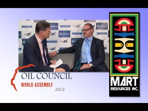 Mart Resources to embark on aggressive development programme early ...