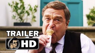 BLACK EARTH RISING Official Trailer (HD) John Goodman BBC Thriller