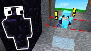 YOU WON'T BELIEVE HOW GOOD THIS WORKED... (Minecraft Trolling)