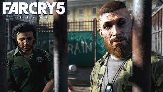 СТРАШНЫЕ ИСТОРИИ ► Far Cry 5 #16