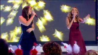 Watch Girls Aloud I Wish It Could Be Christmas Everyday video