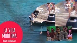 El concurso del baño | Cómo te echamos de menos, Rajoy #LaVidaModerna
