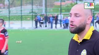 PENALI FK DAR SARAJEVO vs LEOSTARS TREBINJE