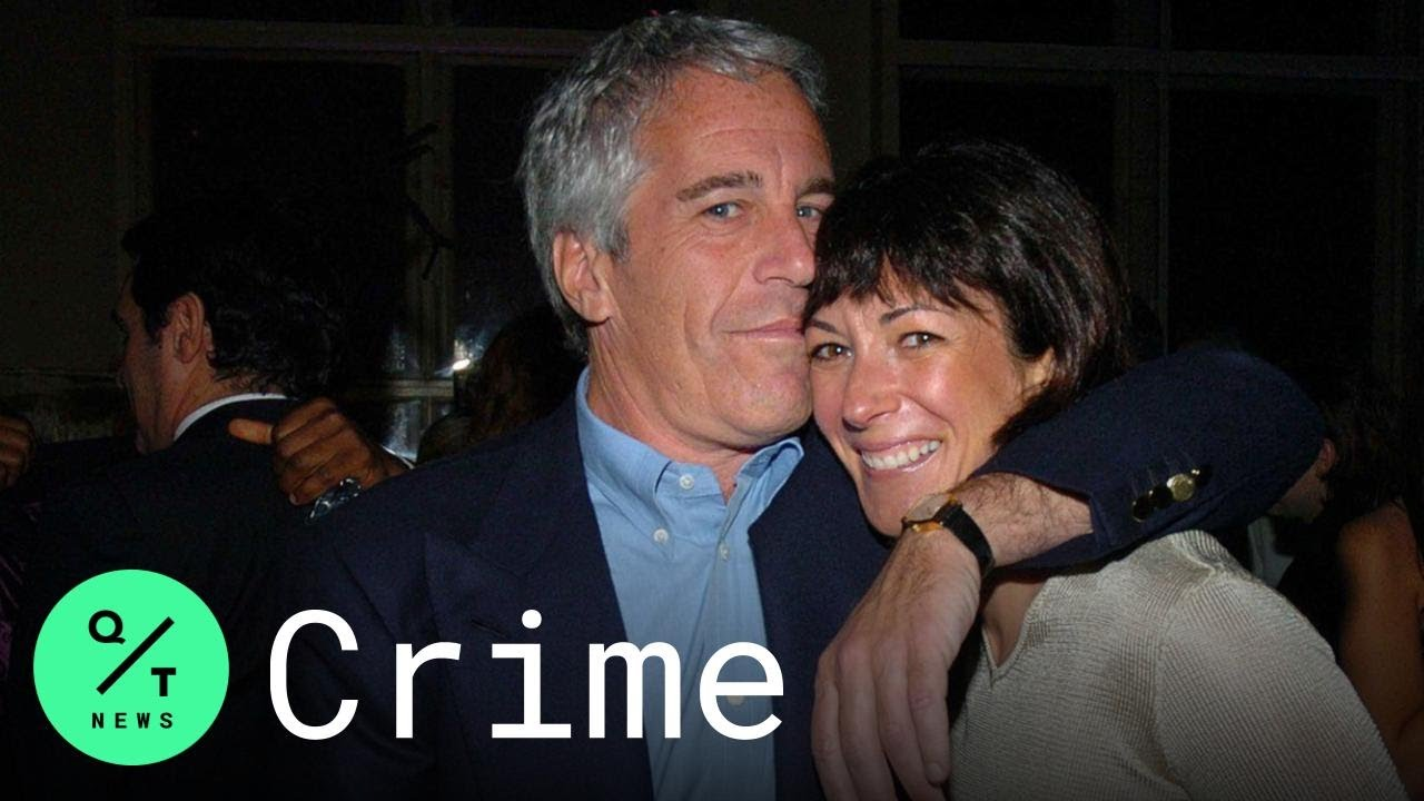 Jeffery Epstein Friend Ghislaine Maxwell Arrested by FBI on Sexual Abuse Charges