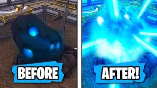 This is how Fortnite Season 5 will start...